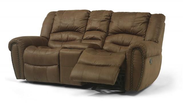 Flexsteel Leather Sofa Price
