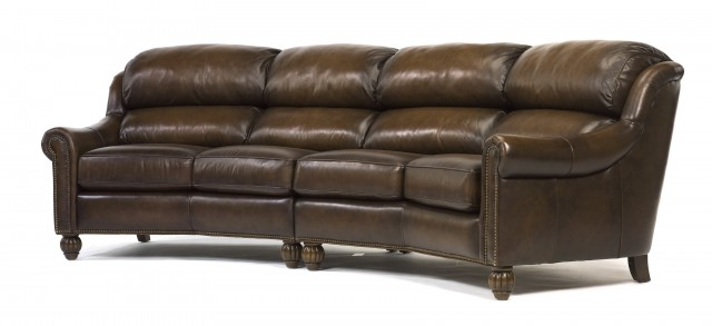Flexsteel Leather Sofa Reviews