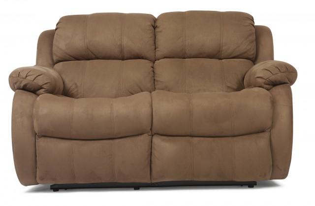 Flexsteel Mission Style Sofa