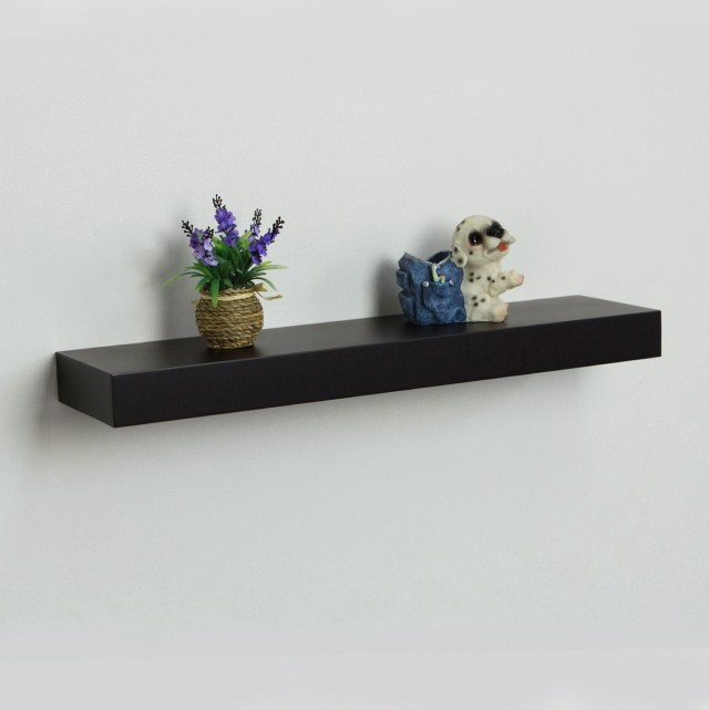 Floating Wall Shelf Brackets