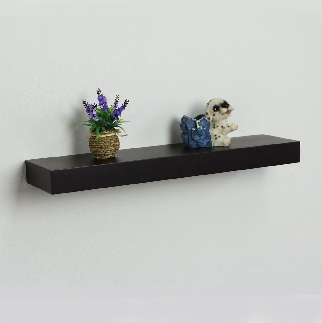 Floating Wall Shelf Brackets