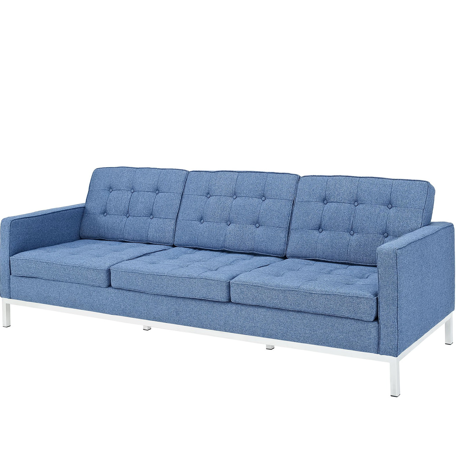 Florence Knoll Sofa Reproduction