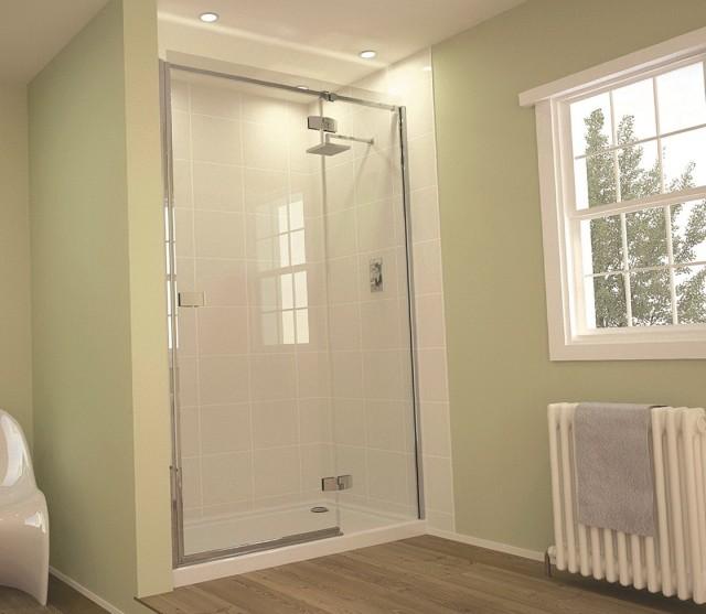 Frameless Shower Door Hinges