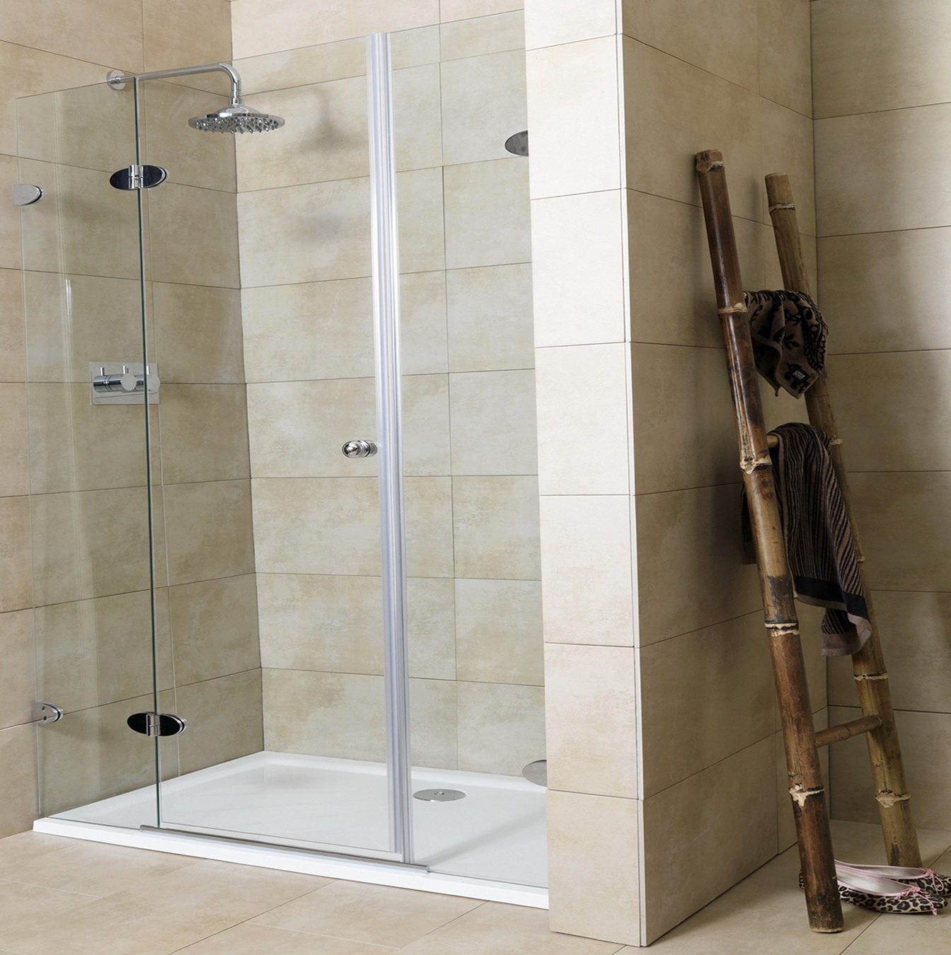 Frameless Shower Doors Tub