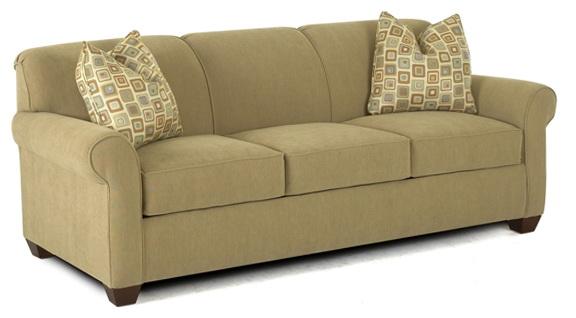 Full Size Sleeper Sofa Dimensions