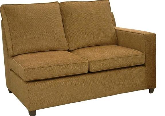 Full Size Sleeper Sofa Mattress Dimensions