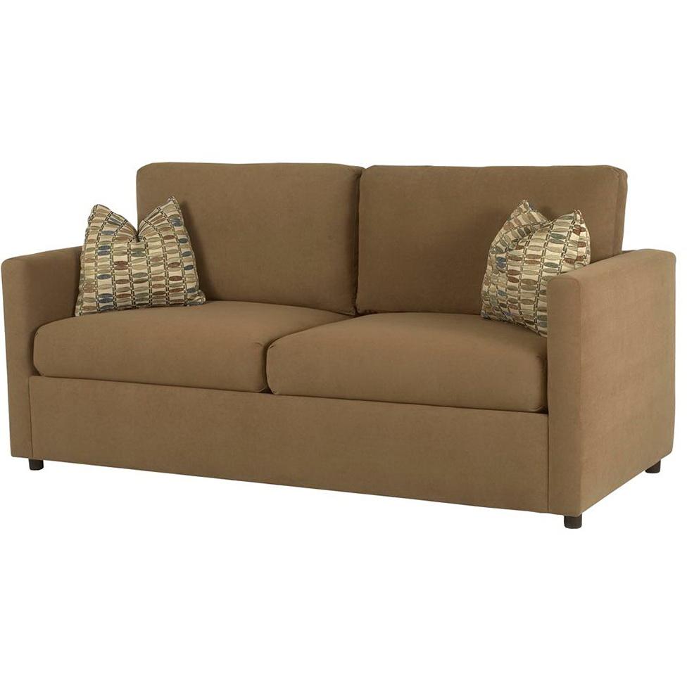 Full Sleeper Sofa Dimensions