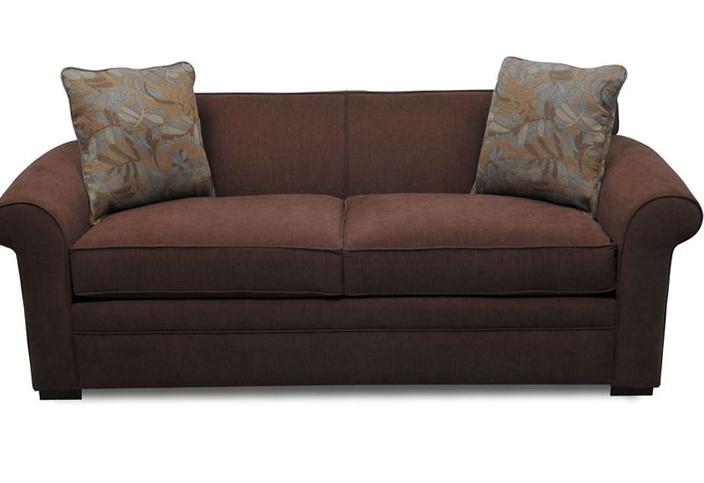 Full Sleeper Sofa Memory Foam