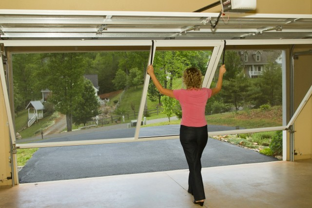 Garage Screen Doors Canada