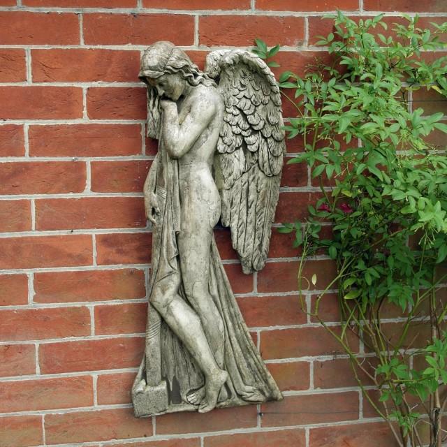 Garden Wall Art Uk