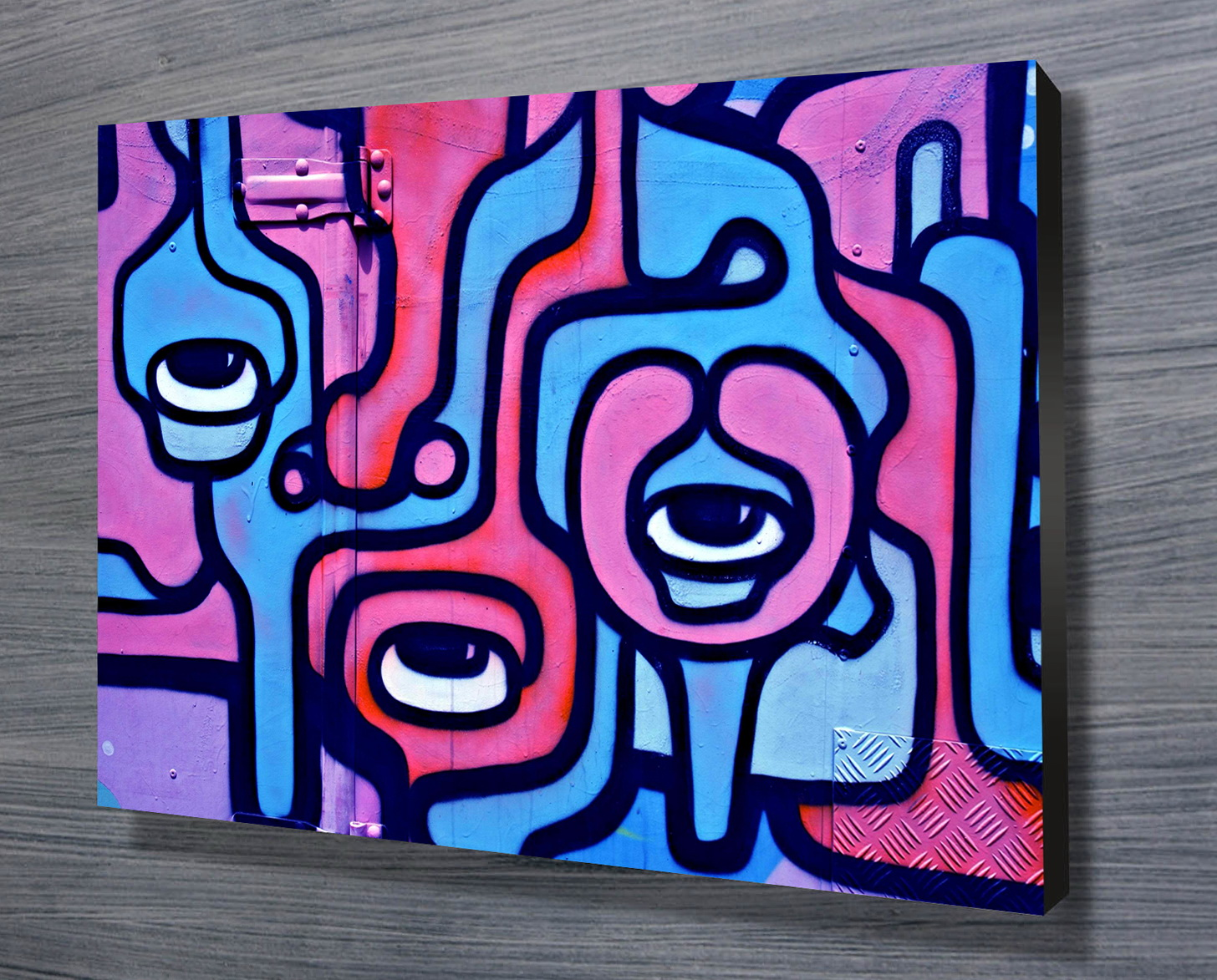 Graffiti Wall Art Pictures