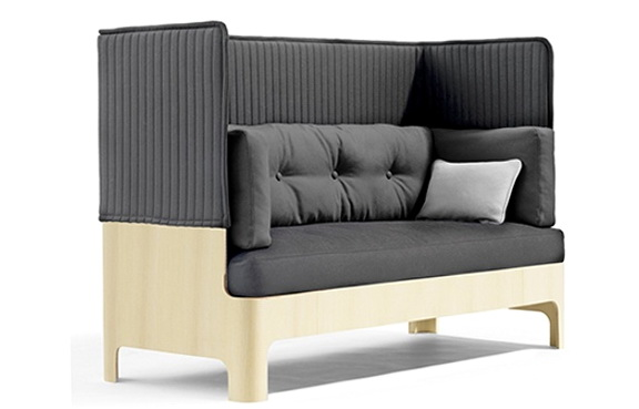 High Back Sofa Bed