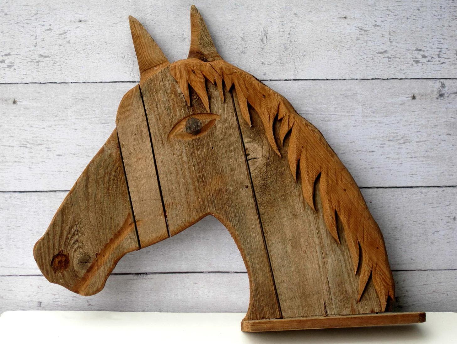 Horse Wall Art Decor