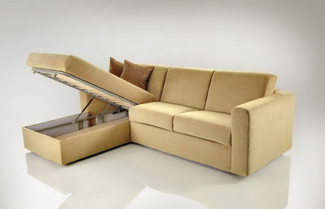 Ikea Sectional Sofa Bed With Storage