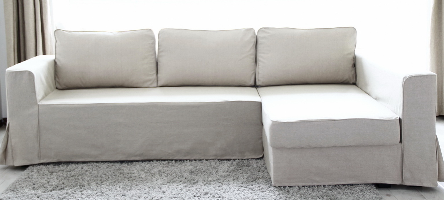 Ikea Sectional Sofa Slipcover