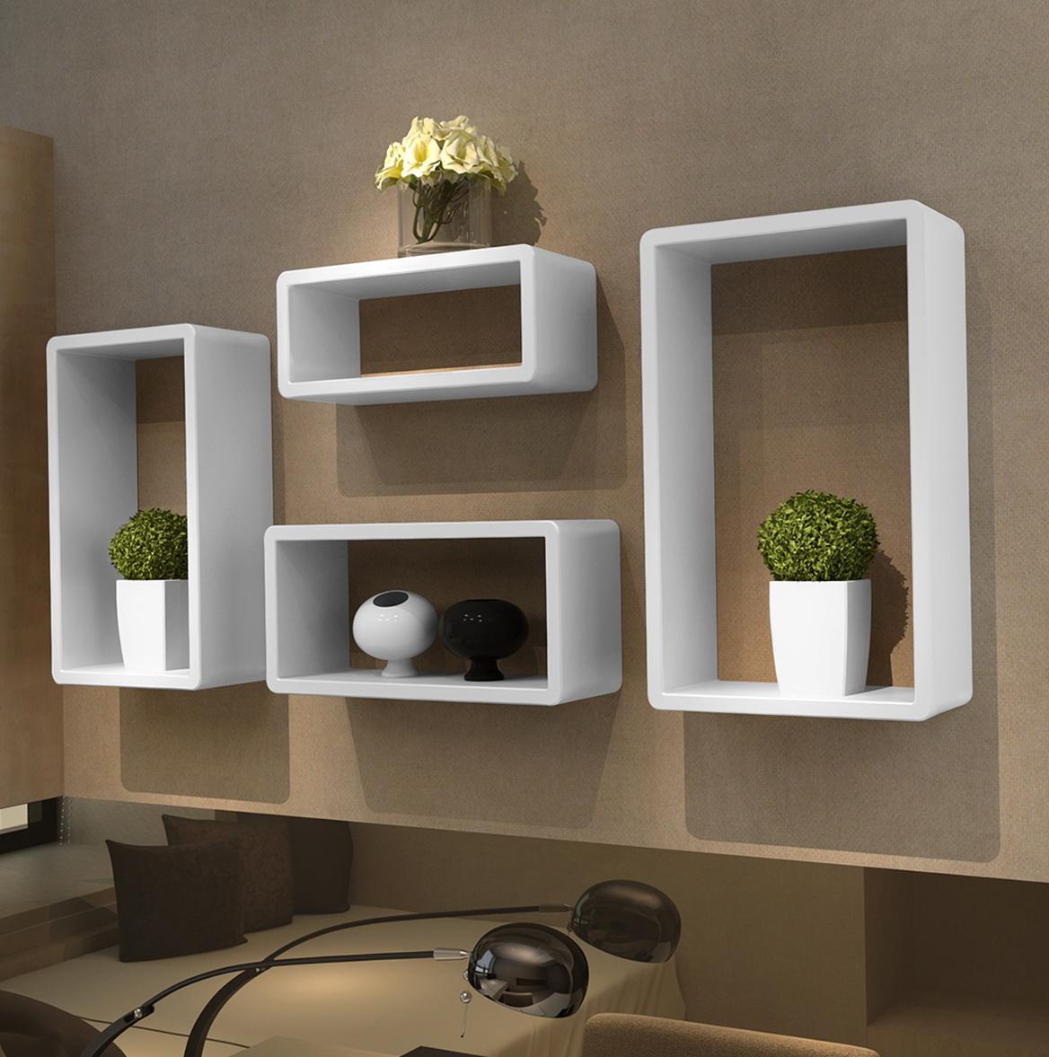 Ikea Wall Shelf Box