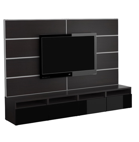 Ikea Wall Shelf For Tv