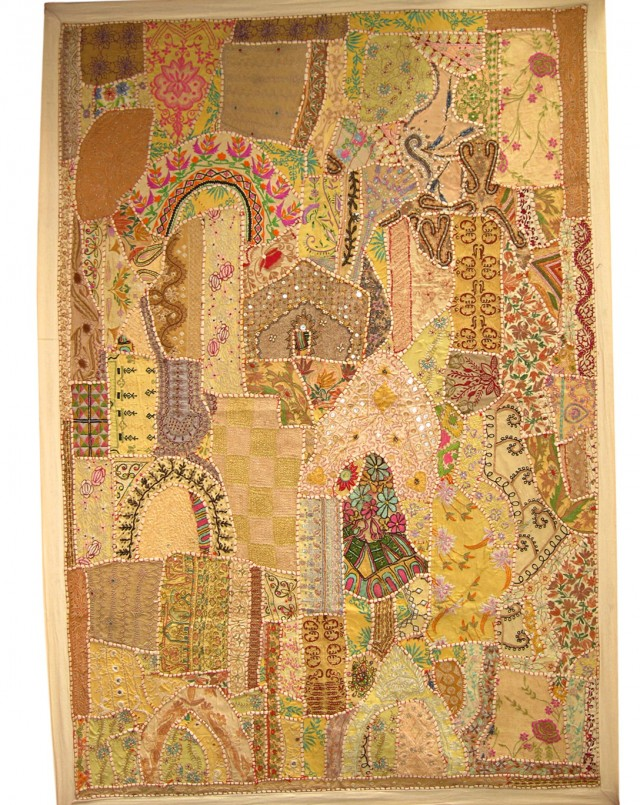Indian Wall Art Canvas