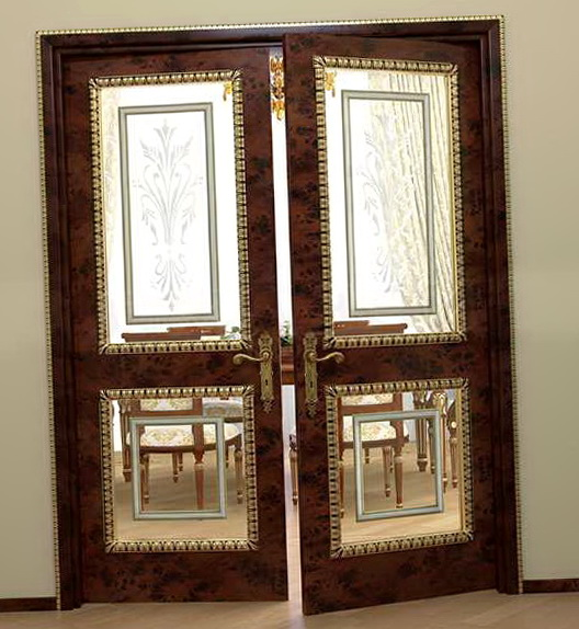 Interior Glass Doors Designs