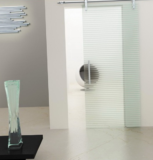 Interior Glass Doors Frameless