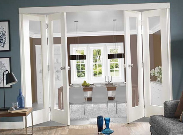 Interior Glass Doors Uk