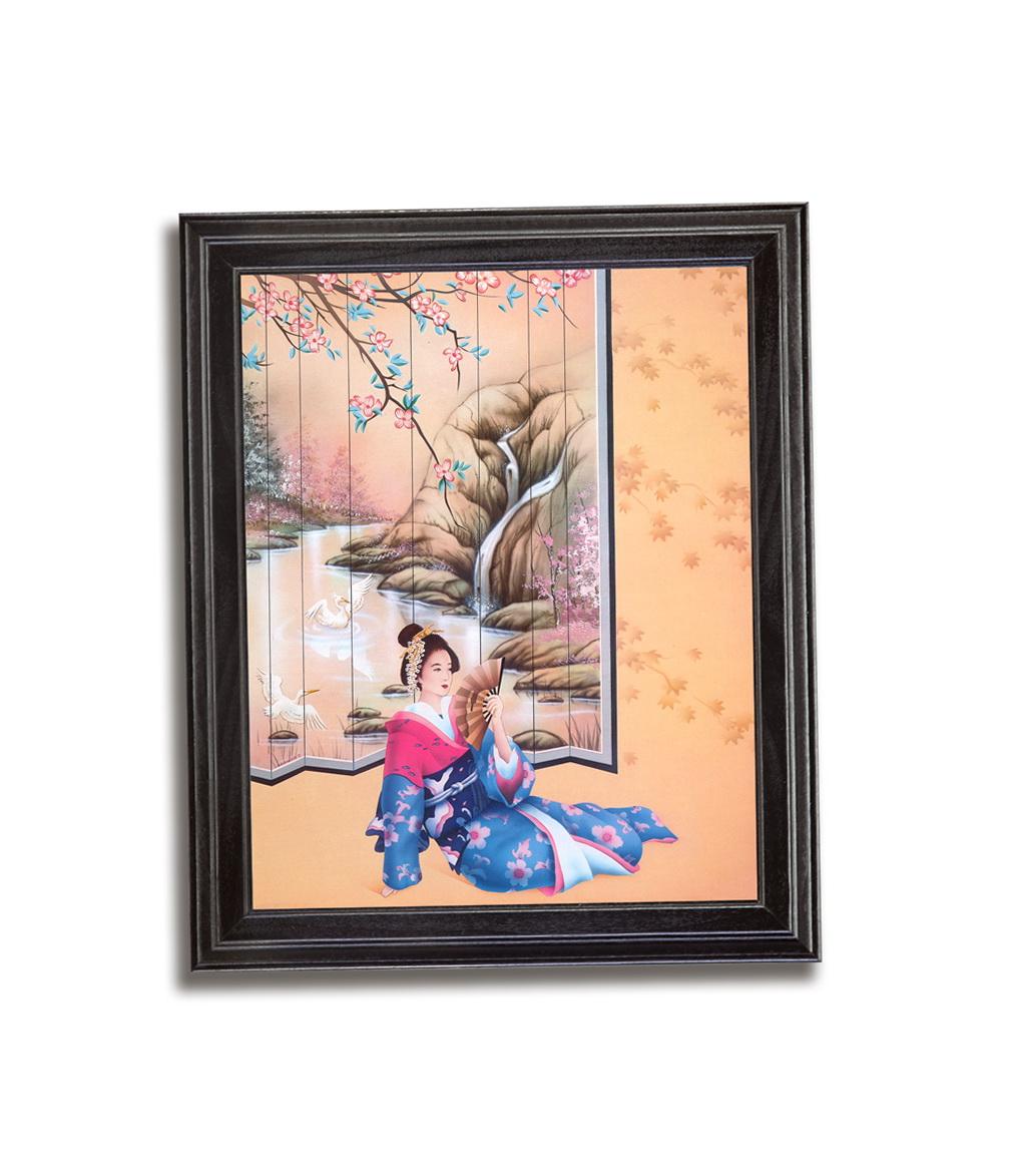 Japanese Wall Art Prints