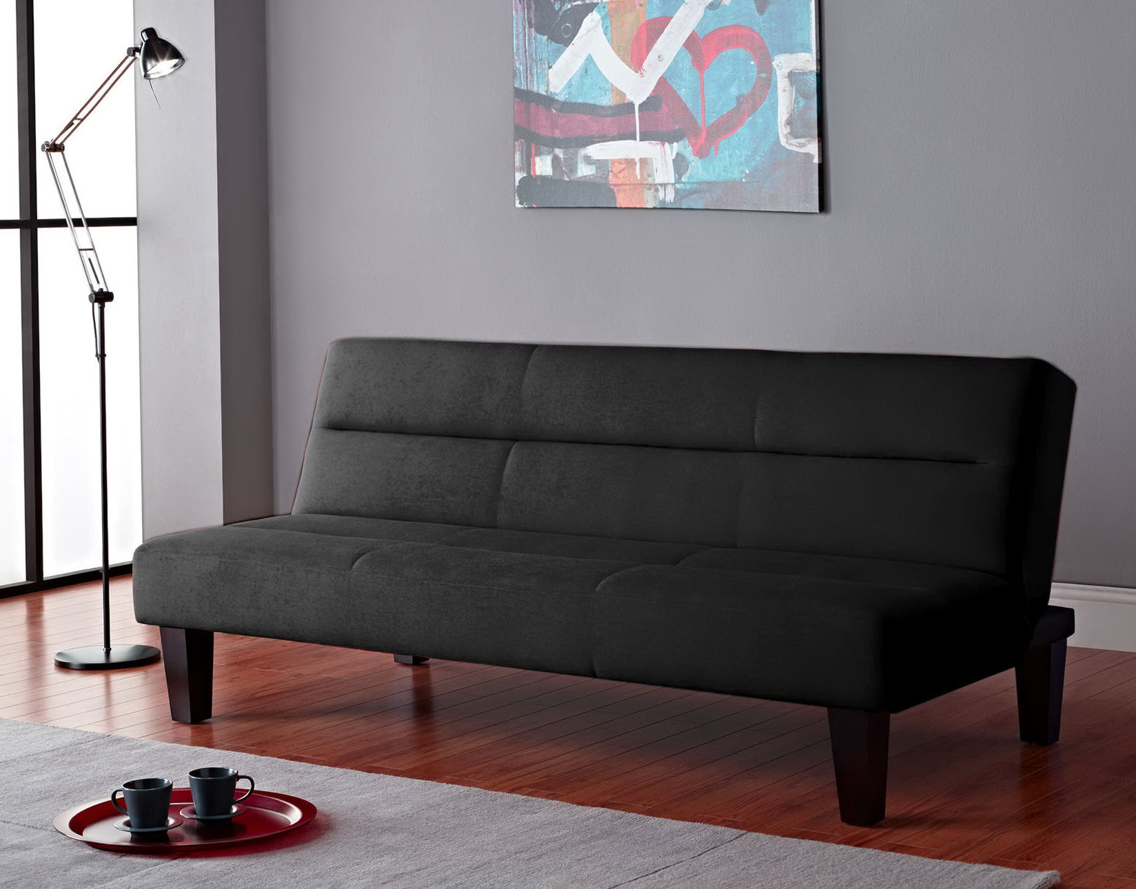 Kebo Futon Sofa Bed Review