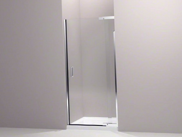 Kohler Shower Doors Frameless Pivot