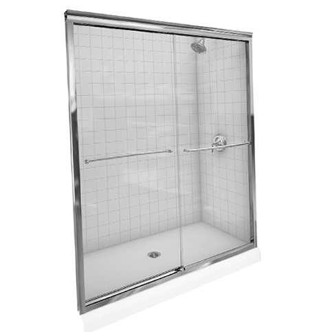 Kohler Shower Doors Frameless