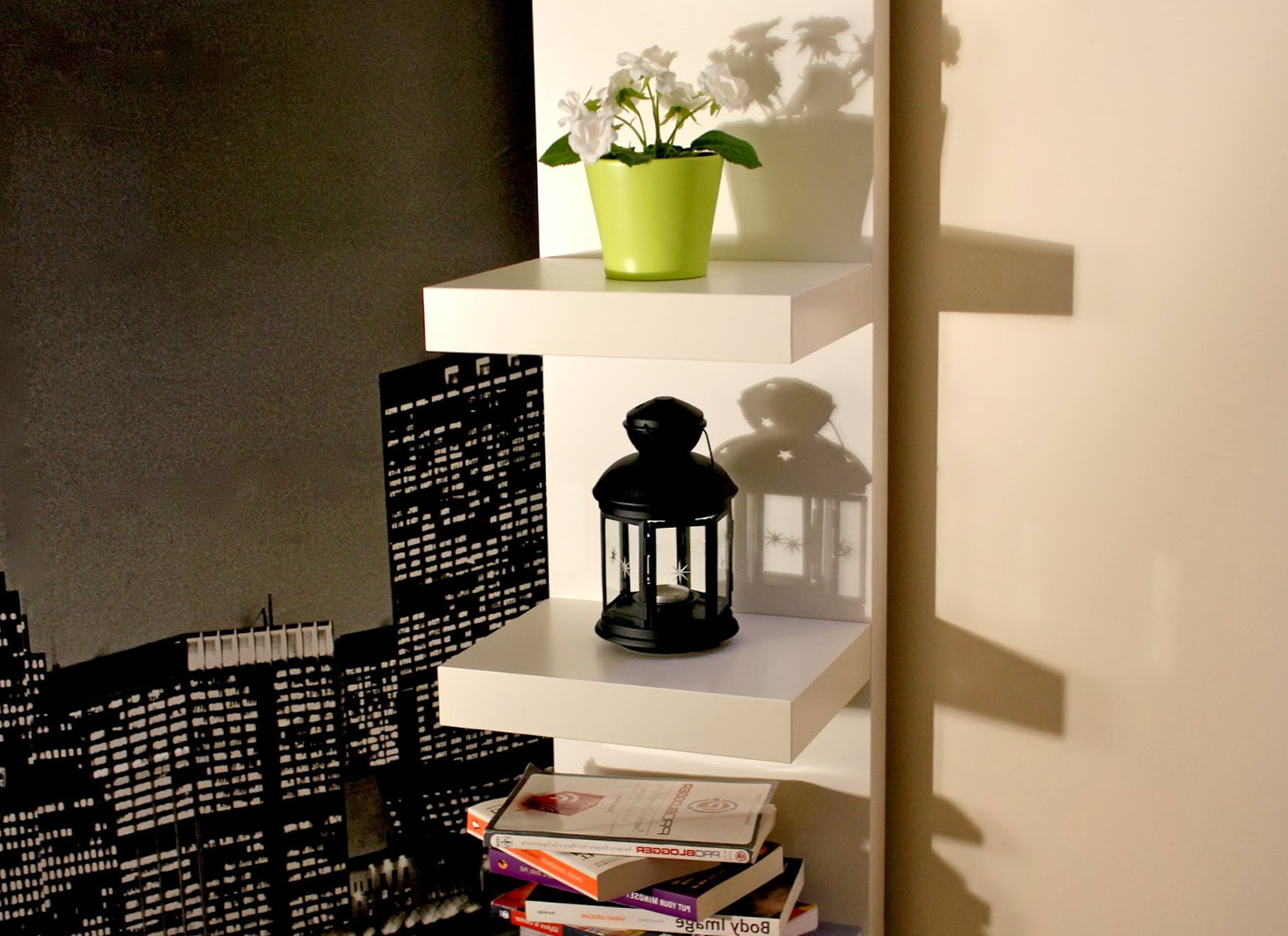 Lack Wall Shelf Unit Ikea