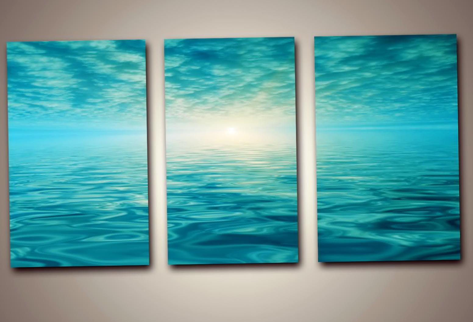 Large Canvas Wall Art Ebay