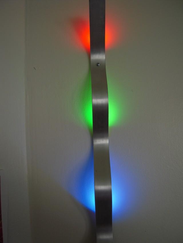 Lighted Wall Art Decor