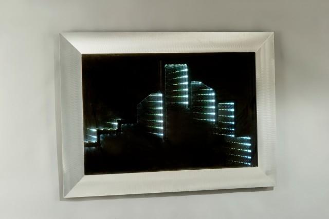 Lighted Wall Art Home