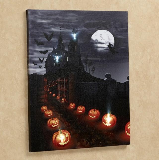 Lighted Wall Art Sale
