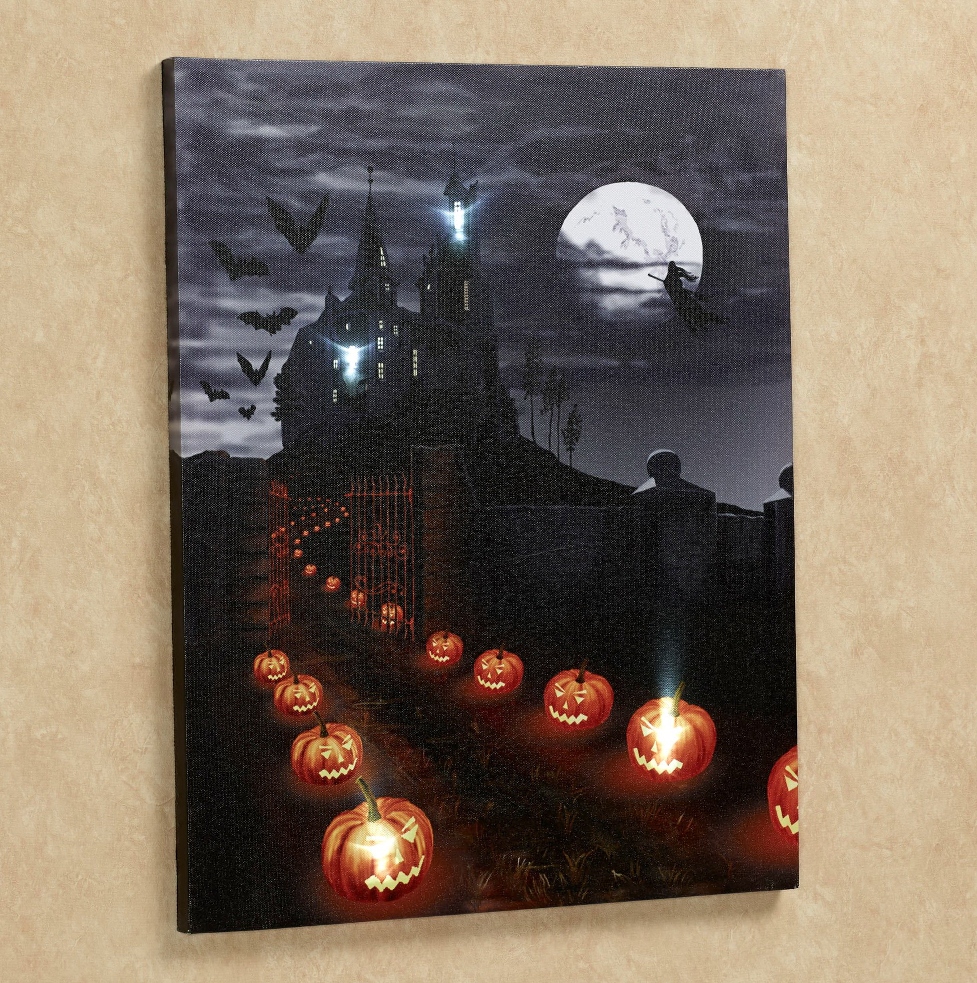 Lighted Wall Art Sale