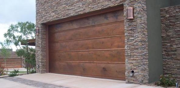 Martin Garage Doors Colorado
