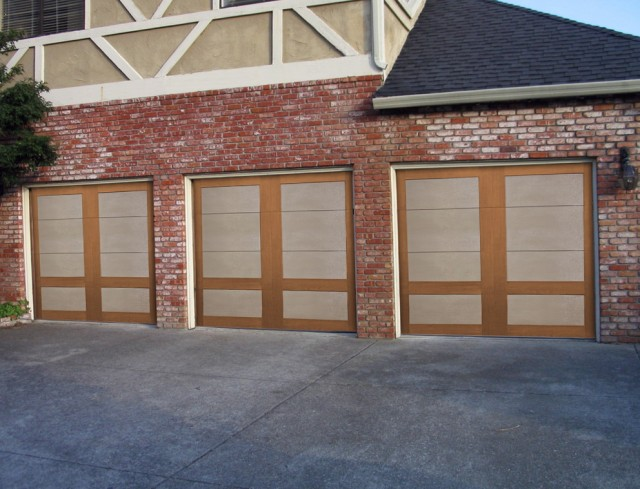 Martin Garage Doors Denver