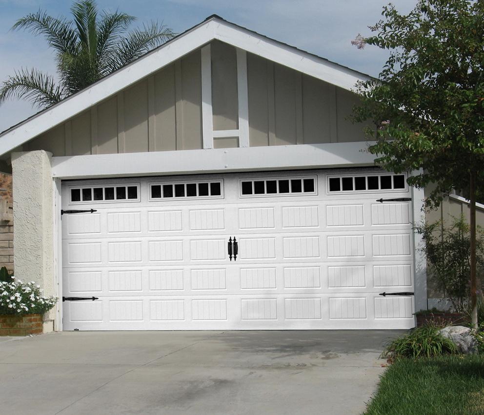 Martin Garage Doors Maui
