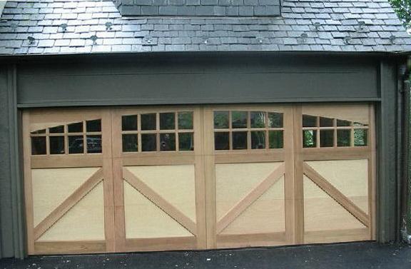 Martin Garage Doors Opener