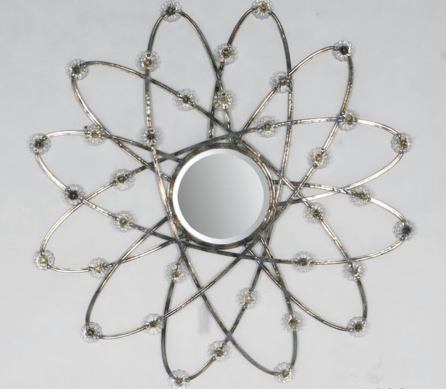 Metal Decorative Wall Art
