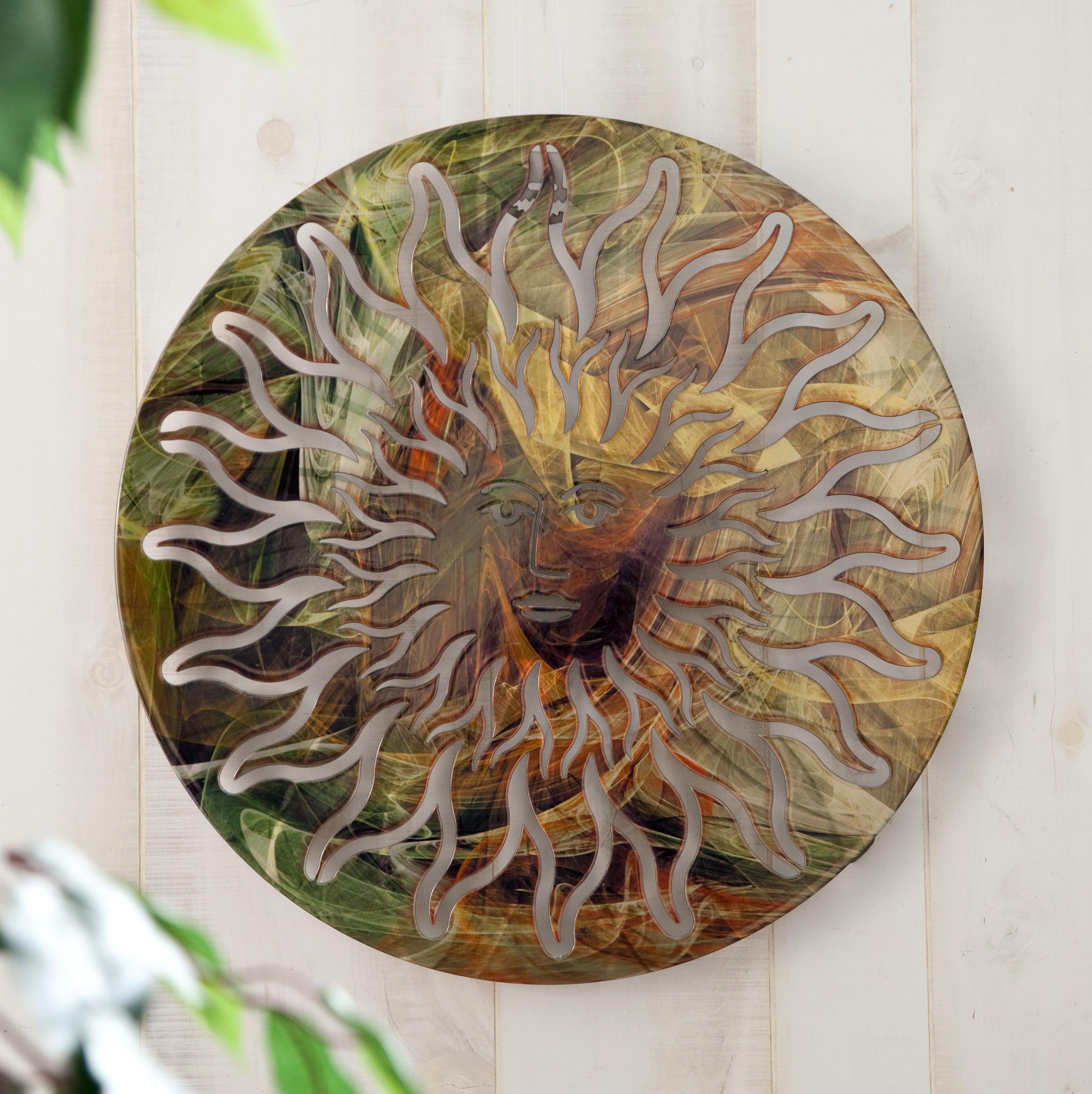 Metal Outdoor Wall Art Cheap