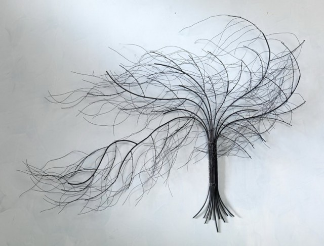 Metal Tree Wall Art India