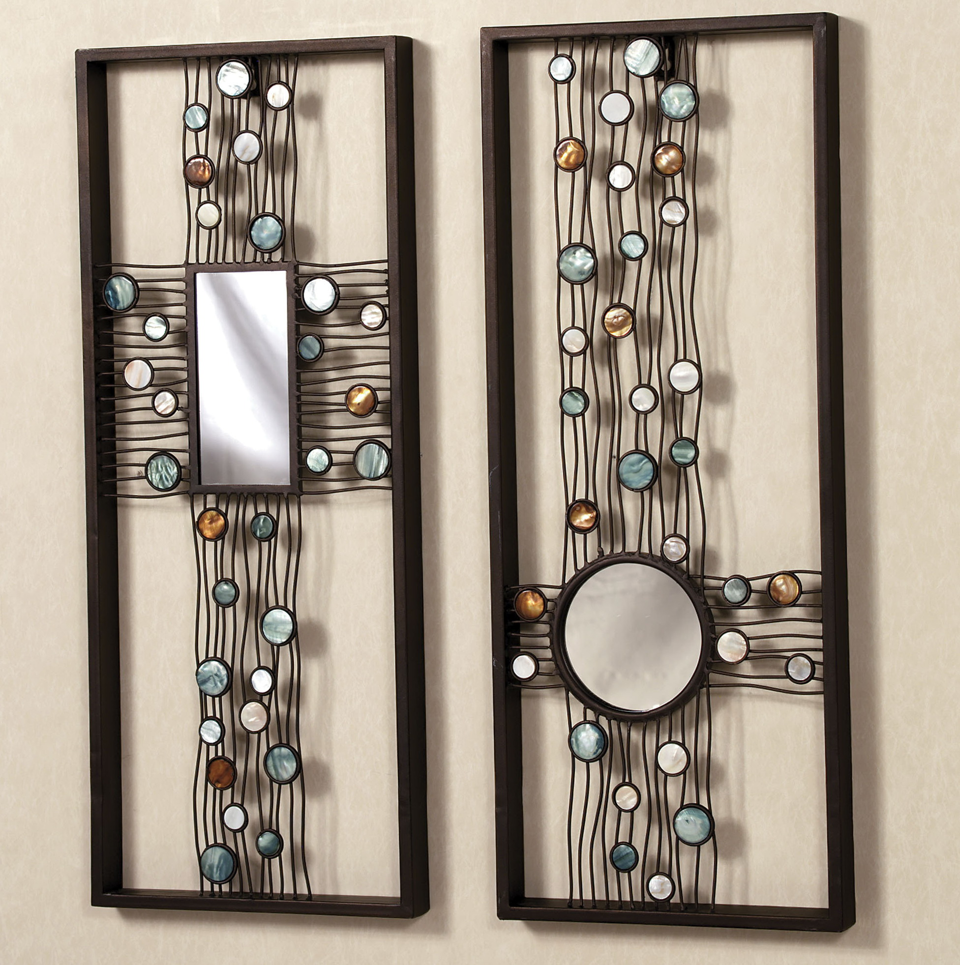 Metal Wall Art Panels Outdoor