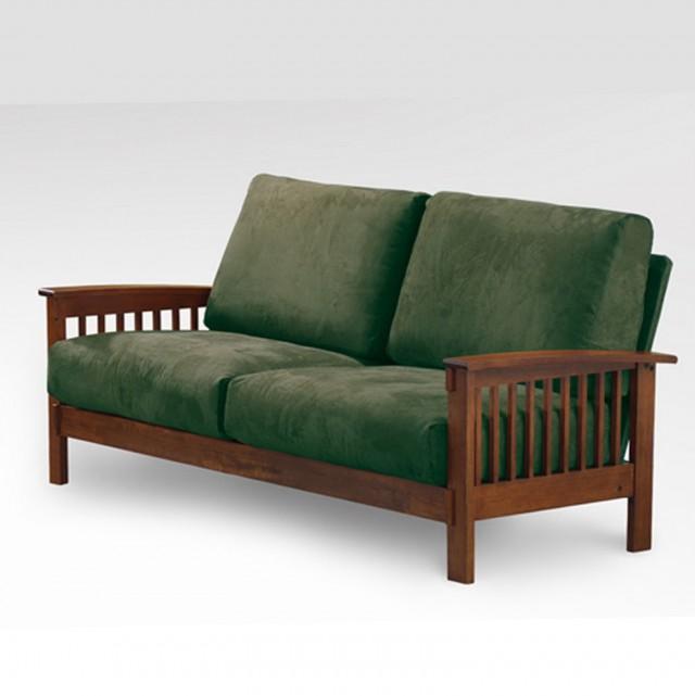 Mission Style Sofa Cushions