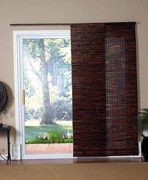 Modern Curtains For Sliding Glass Doors