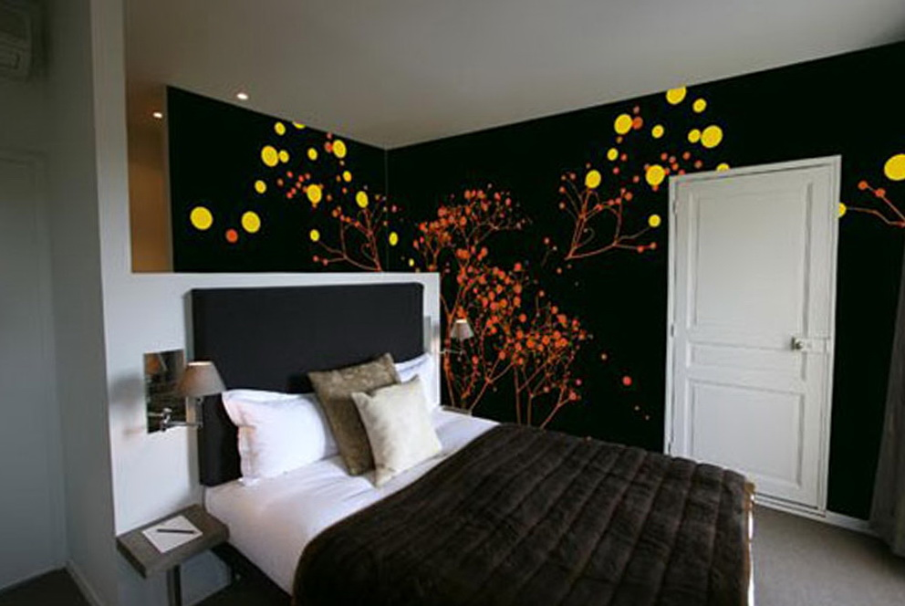 Modern Wall Art For Bedroom