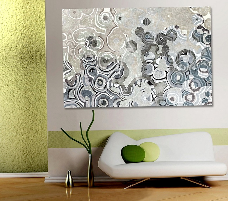 Modern Wall Art Painting