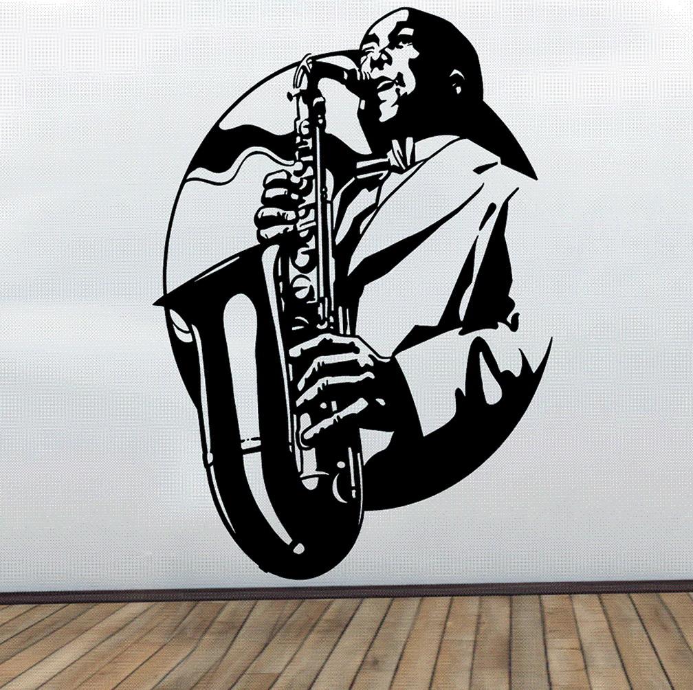 Music Wall Art Decals