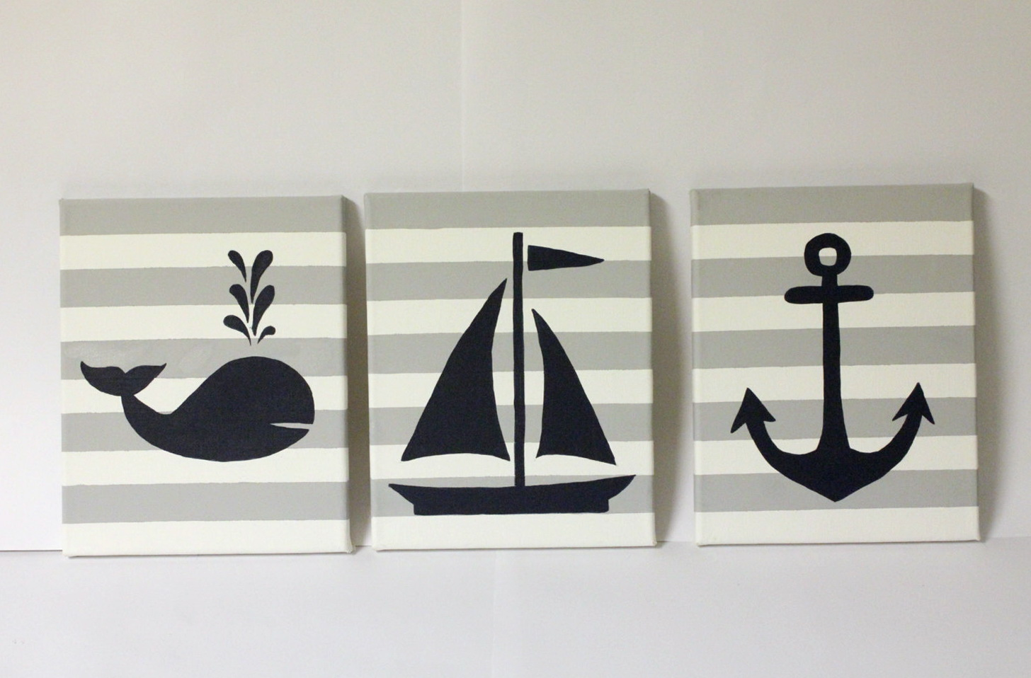 Nautical Wall Art For Nursery