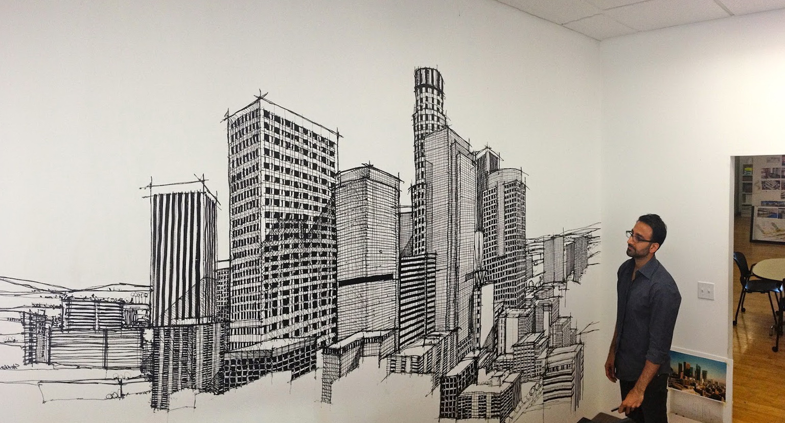 Office Wall Artwork